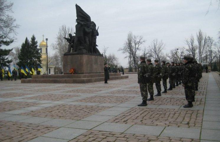 Миколаївські пам