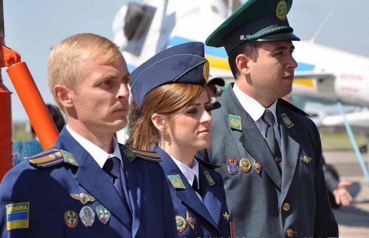 Одеська окрема ескадрилья відзначила свої 30-річчя