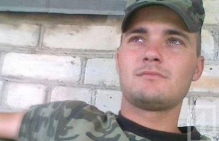 На Дніпропетровщині повісився молодий АТОшник