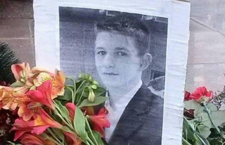 У Миколаєві фото вбитого сепаратиста намагалися видати за бійця Другої світової (ФОТО)