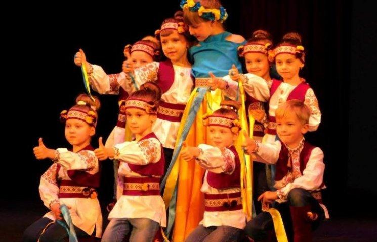 Юні миколаївські танцюристи стали призерами Всеукраїнського конкурсу