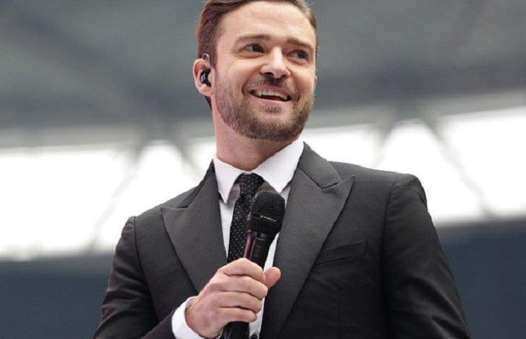 Евровидение-2016: В финале споет Джастин Тимберлейк