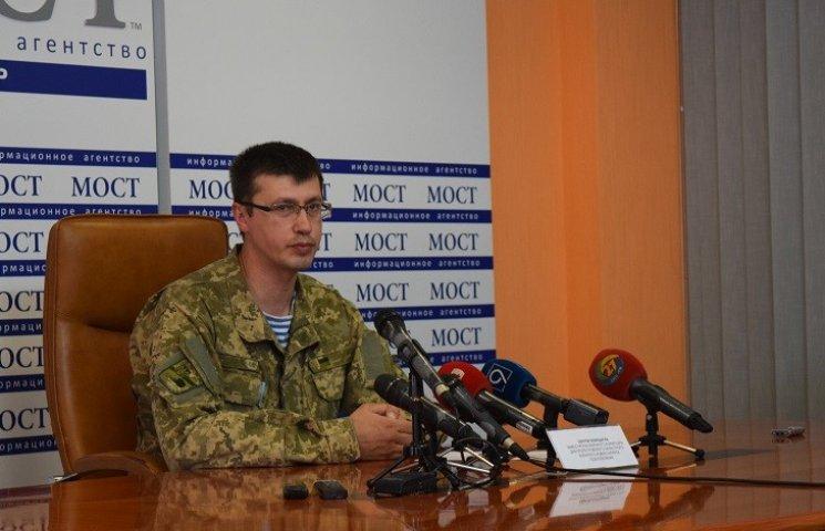 На Дніпропетровщині призовників відбирають за рівнем освіти
