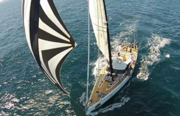 Четверо миколаївських яхтсменів стали переможцями Всеукраїнських змагань