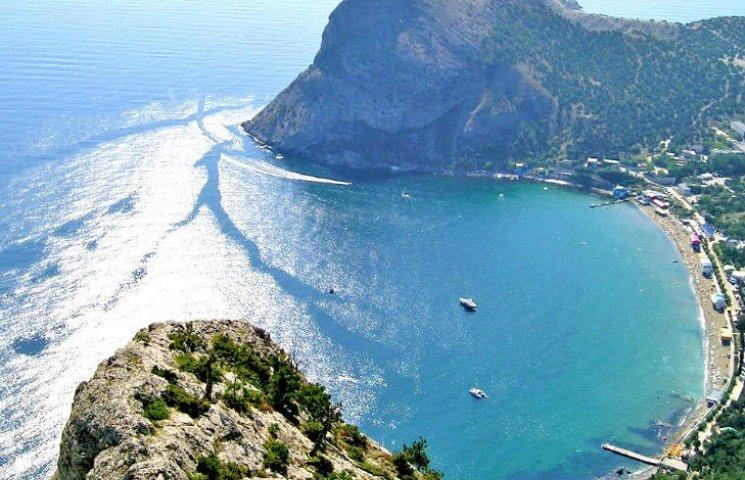 Крым предлагают сделать островом