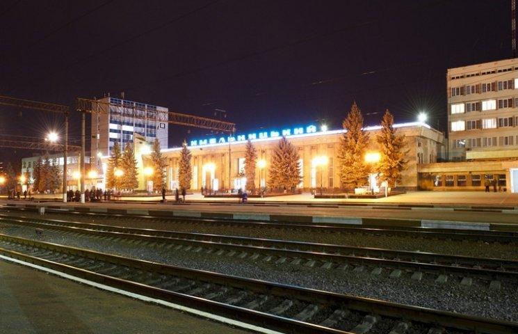 На Хмельницькому залізничному вокзалі помер чоловік