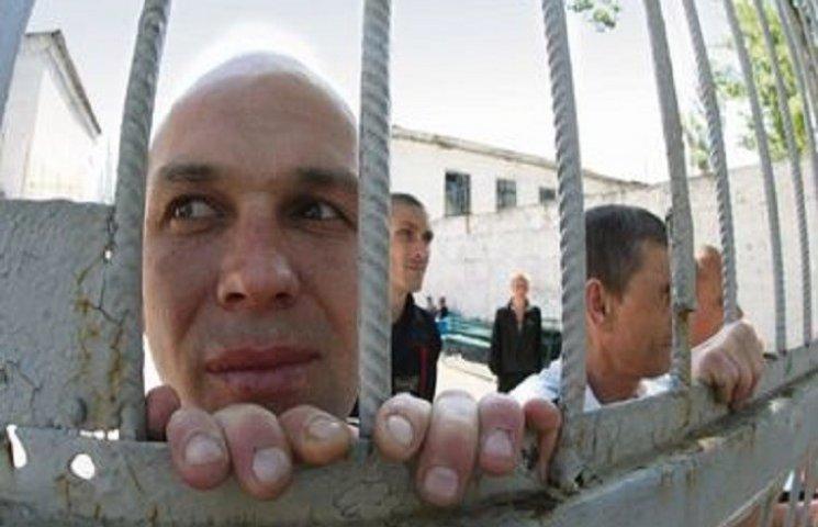 З колоній Хмельниччини раніше терміну продовжують виходити десятки злочинців