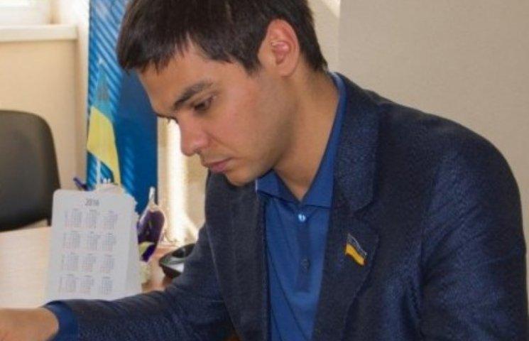 Ще один одеський депутат облради замішаний в офшорному скандалі