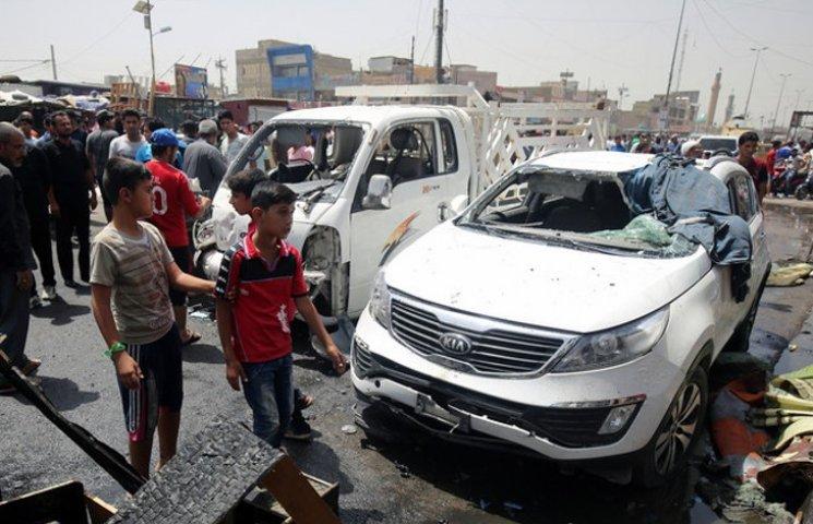 """Відео дня: ІДІЛ штурмує Багдад і нові """"одкровення"""" Кобзона"""