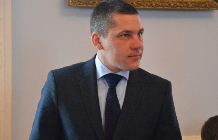 """Миколаївський """"кіборг"""" провів першу нараду на посаді голови РДА"""