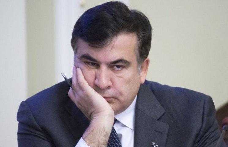 Когда Саакашвили станет сам себе советником