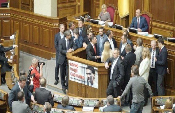 Луценко-генпрокурор: чому Тимошенко, Садовий і Ляшко проти