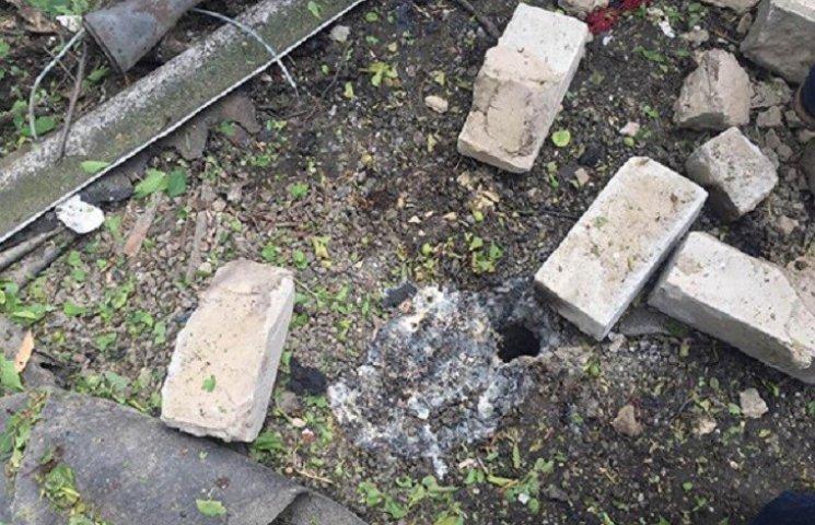 На Дніпропетровщині від вибуху загинули двоє чоловіків