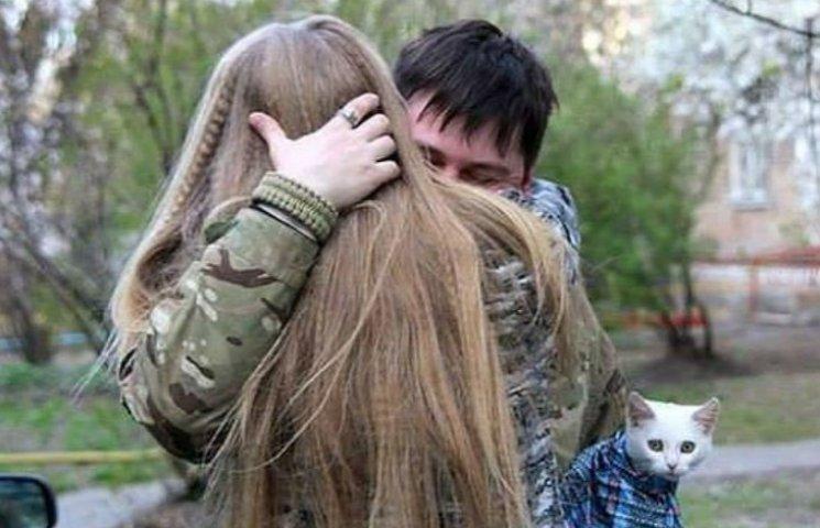Как пушистый Донбасс расселяется по Украине