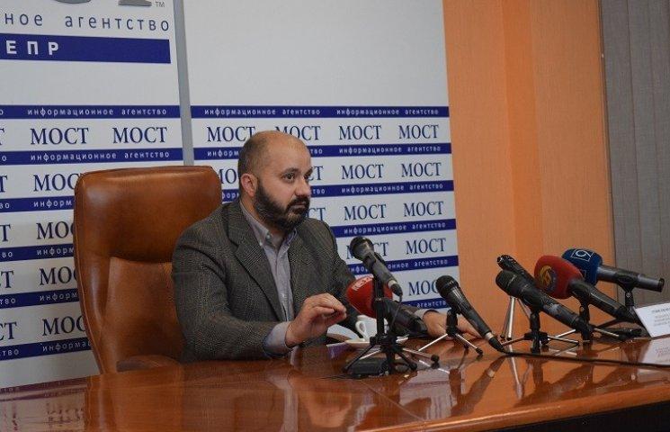 Липневі вибори стануть знаковими для Дніпропетровська, – експрет