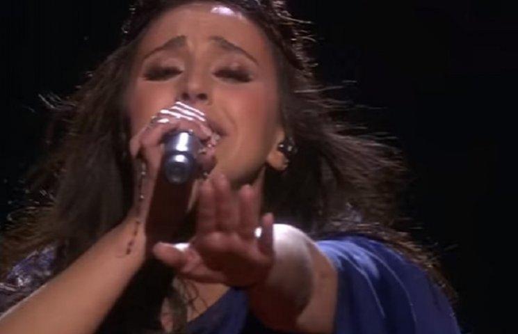 Євробачення-2016: Як Джамала співала у півфіналі