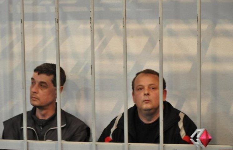 У Миколаєві суд залишив під вартою пропагандистів сепаратизму