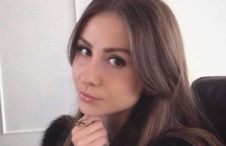 У Саакашвілі одним з районів Одещини керуватиме 23-річна донеччанка