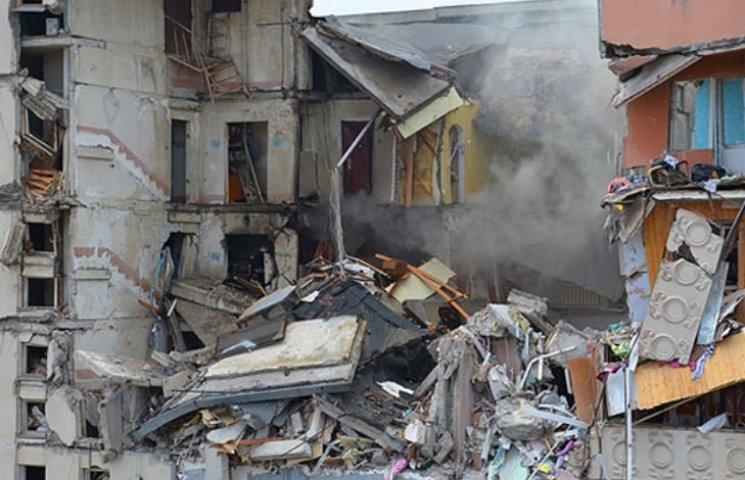 Суд визначив винного у підриві багатоповерхівки у Миколаєві