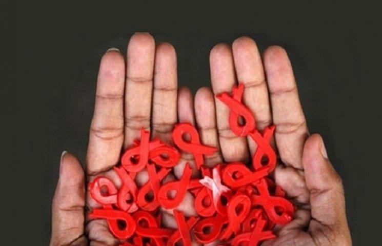 На Хмельниччині за читири місяці зареєстрували 51 новий випадок ВІЛ-інфекції