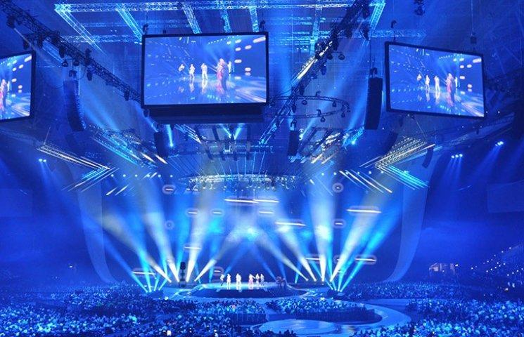 Когда и где можно посмотреть финал Евровидения-2016