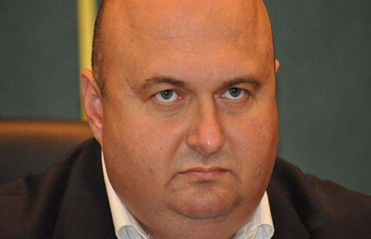 Очільник Хмельницької облдержадміністрації призначив собі заступників