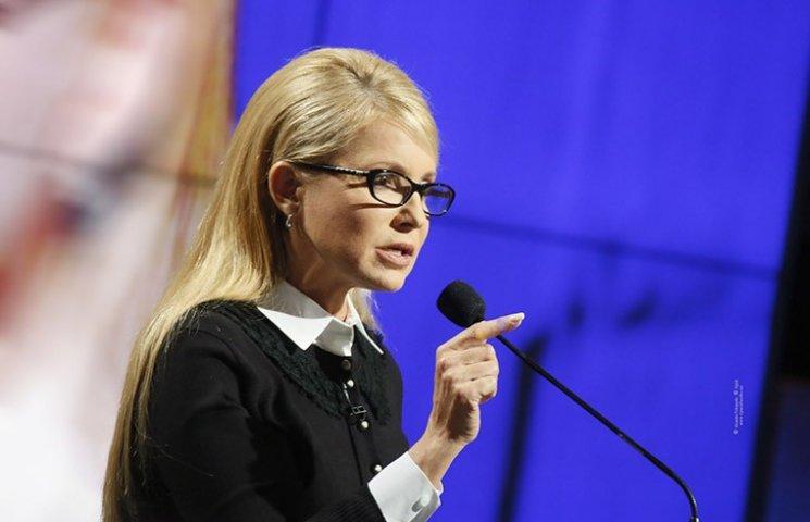 Лещенко говорит, что Шустер выгоняет его из эфира, как только там появляется Тимошенко
