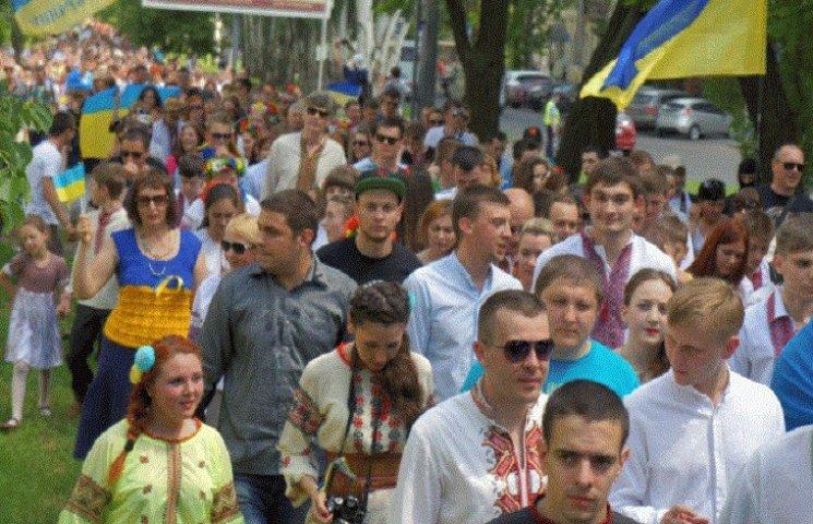 """У Миколаєві відбудеться масштабний сімейний фестиваль """"Темпера"""""""