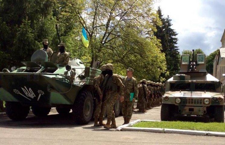 Українські спецпризначенці вже мають власних професійних інструкторів за стандартами НАТО