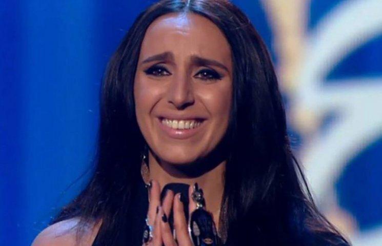 Соцмережі про перемогу Джамали: Це сльози щастя і кайф