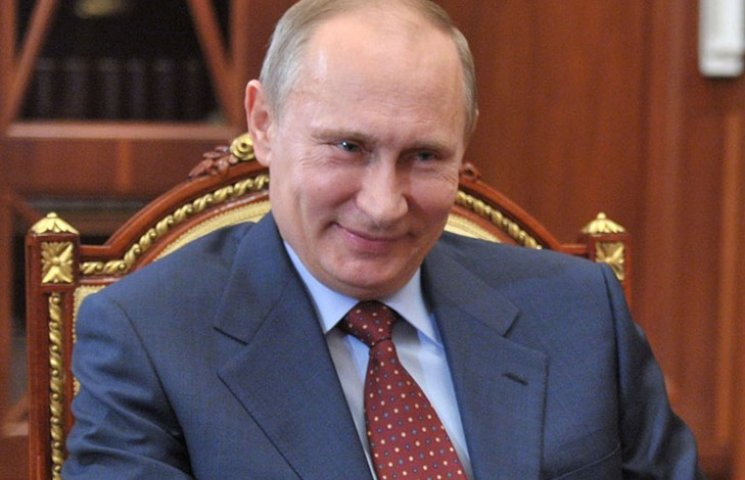 Чому Путін має бути дуже задоволений результатами Євробачення