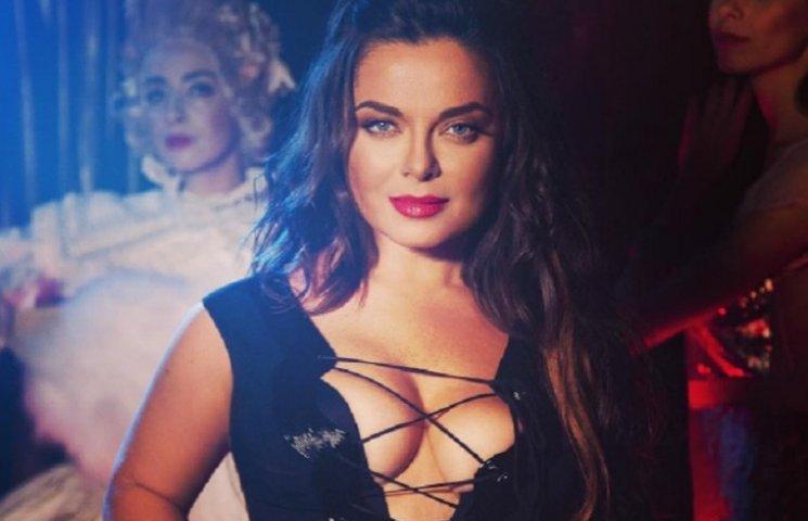 Наташа Корольова хотіла би представляти Росію на Євробаченні-2017 в Україні