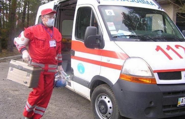 На Житомирщині жінка померла через паштет