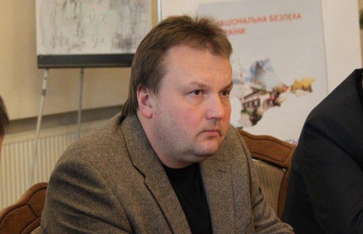 """Вадим Денисенко: Після крадіжки """"Апостола"""" треба негайно проінспектувати всі фонди"""