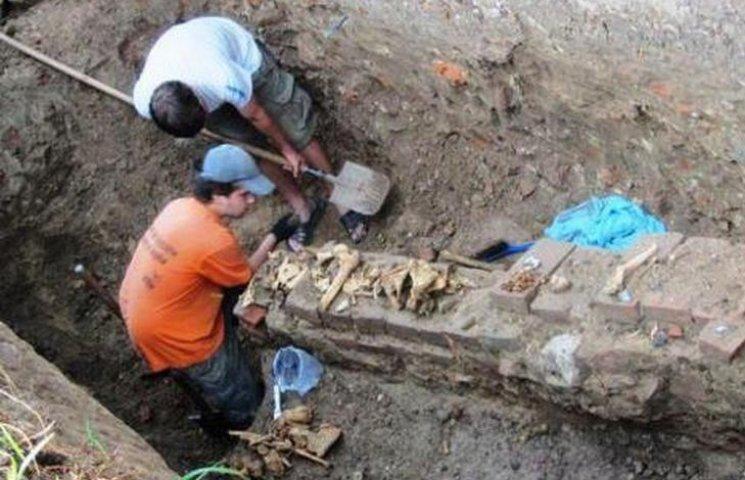 У Вінниці планують створити музей артефактів