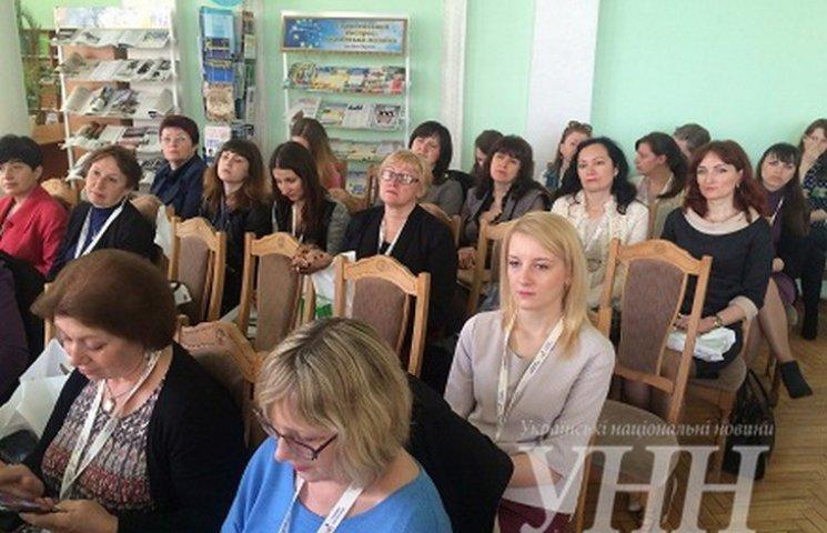Американці проведуть семінари для вінницьких бібліотекарів