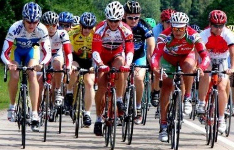 У Вінниці відбудеться Міжнародний велопробіг
