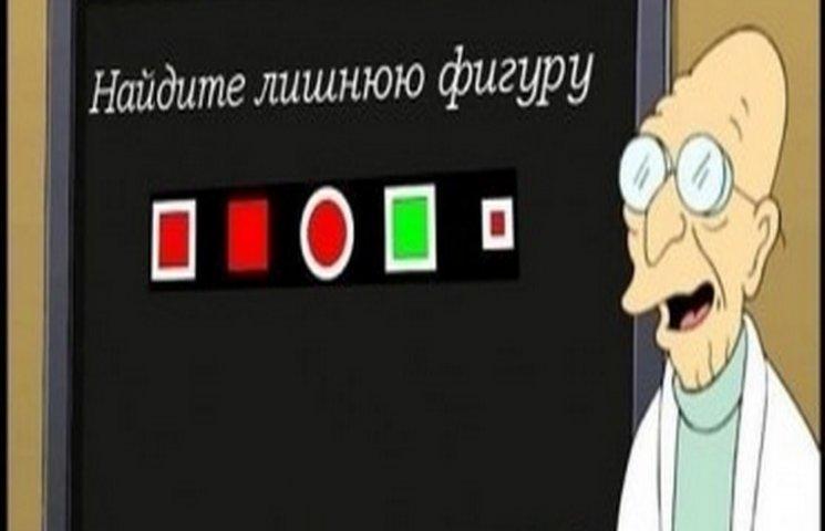 "Украинских водителей заставят сдавать ""идиот-тест"""