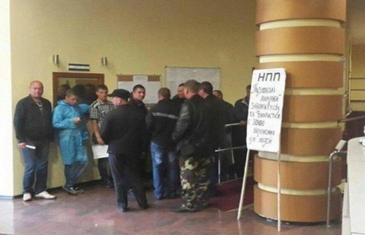 """Нардеп Скорик разом з браконьєрами намагається """"віджати"""" заповідник на Одещині"""