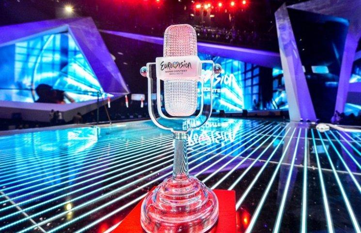 Евровидение Украине обойдется минимум в 10 миллионов евро