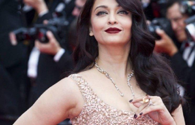 Айшварія Рай стала іконою стилю на Каннському кінофестивалі
