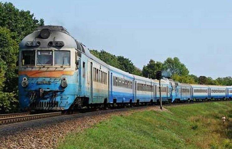 На Вінниччині потяг вбив чоловіка