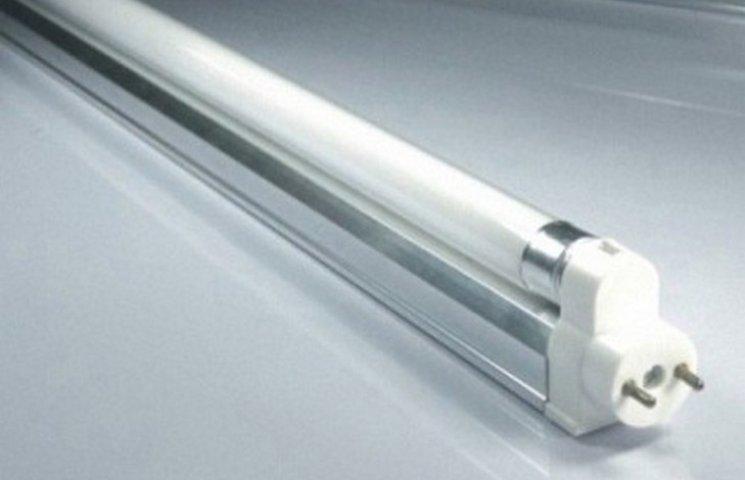 Вінничанам пропонують позбутись ртутних ламп
