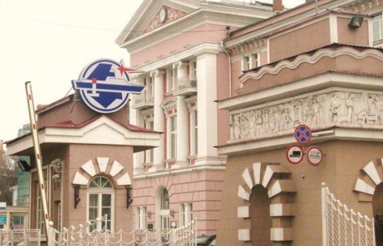 """У порту Одеси """"переховується"""" ще один Ленін"""