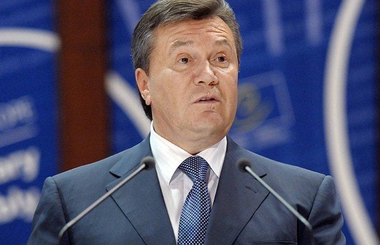 Почему было бы неплохо, если бы Янукович поехал в ЕС