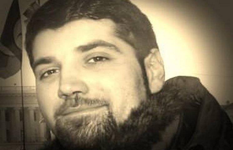 Помер волонтер 28-ї Одеської мехбригади