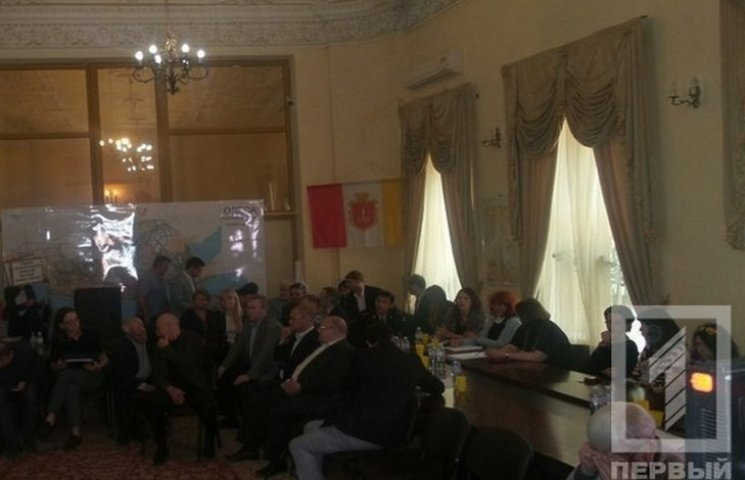Містобудівна рада Одеси, незважаючи на протести, підтримала проект зонування міста