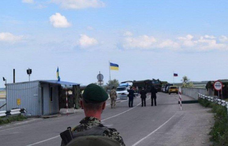 Представники Меджлісу переконували російських військових, що Крим – це Україна