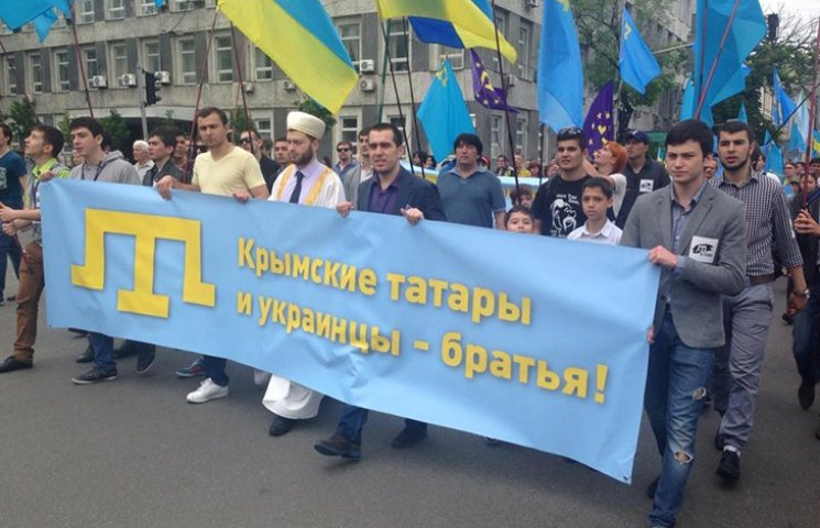 Зачем крымским татарам подарили виртуальную независимость