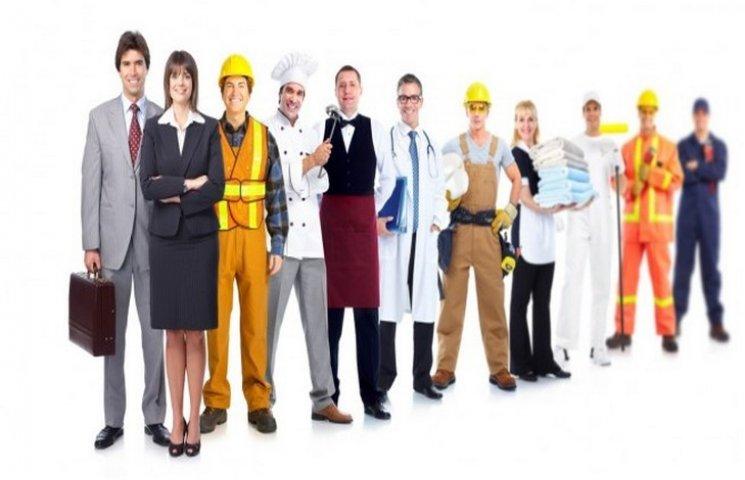 Безробітних на Хмельниччині стало менше